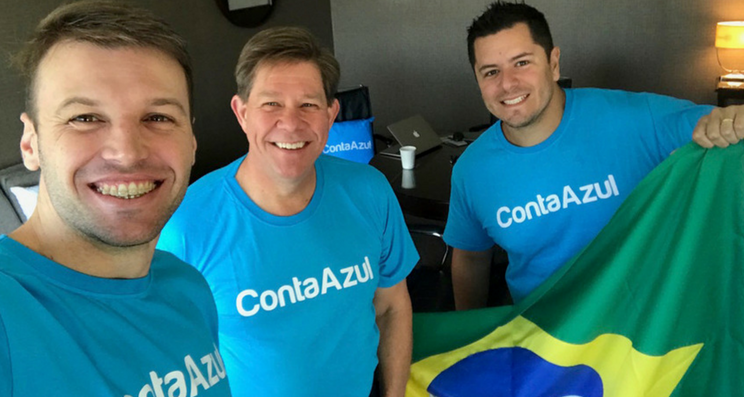 Quem é Doug Sleeter, o keynote speaker do ContaAzul [CON]?